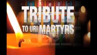 Special Documentary | Surgical Strike: Tribute to Uri Martyrs