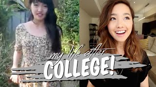 Gambar cover My Life After College | clothesencounters