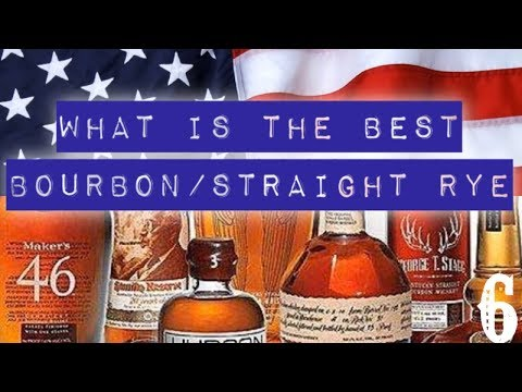 The Bourbon You Are Drinking Might Not Be What You Think from YouTube · Duration:  5 minutes 8 seconds
