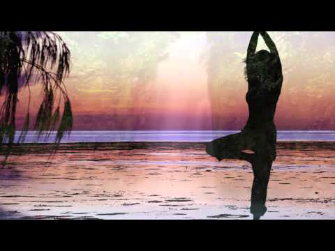 Yoga Music Video: New Age Music for Yoga and Buddhist Medita