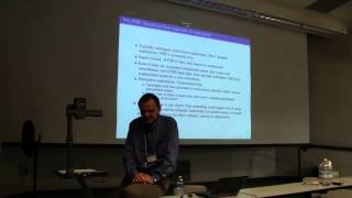 Implications of cosmology for the philosophy of religion (Part 1) by Alex Pruss