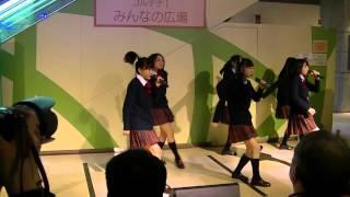 2013.11.24 琴似コルテナ1部.