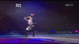 Tessa Virtue & Scott Moir - 2011 All That Skate Summer -
