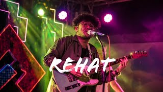 Download [HD] KUNTO AJI - REHAT | Live From Authenticity - Palembang 2020