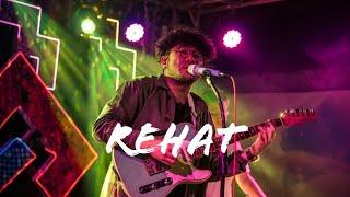 [HD] KUNTO AJI - REHAT | Live From Authenticity - Palembang 2020