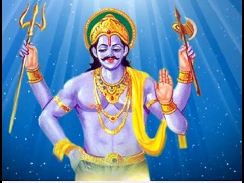 शनि उपासना  Shani Upasana (Guru Gaurav Arya)