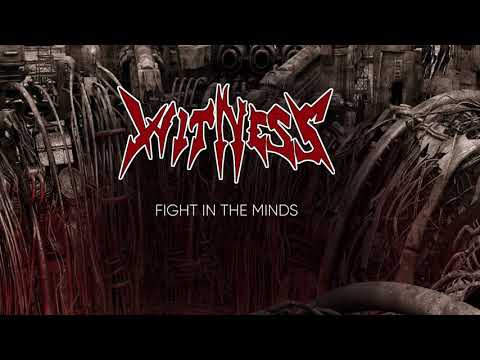 WITNESS   Fight In The Minds 2020 New Record with Lyrics
