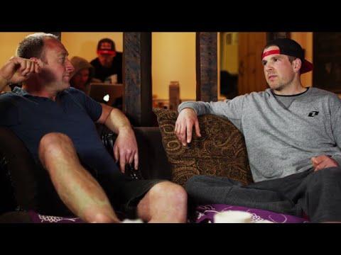 DirtTV: Dan Atherton Enduro Bike Check