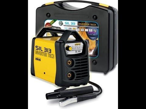 Инверторен електрожен DECA SIL 313 #h3t-PW9MQH8