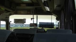 【車内動画】ミヤコーバス(登米市役所→仙台駅前、その3)