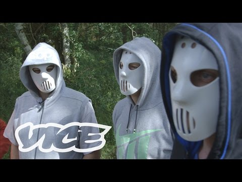 Britain's Illegal Rave Renaissance: LOCKED OFF from YouTube · Duration:  37 minutes 49 seconds