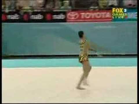 Wen Chean Lim 2006 Commonwealth Games Clubs Team Final
