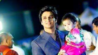 Hero Nikhil Personal Family Video