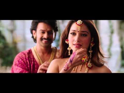 Panchhi Bole Full Video Song   Baahubali 2015 HD