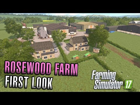ROSEWOOD FARM   FIRST LOOK!