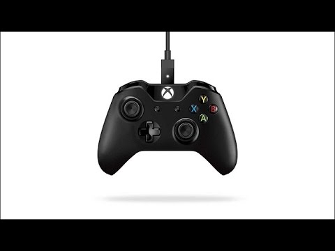 Xbox 360 Wireless Controller PC Adapter