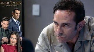 Por Amar Sin Ley 2 - Capítulo 82: El regreso de Benjamín - Televisa