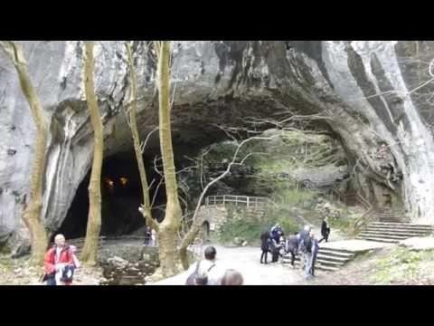 Cueva de  Zugarramurdi - Sorginen Leizea