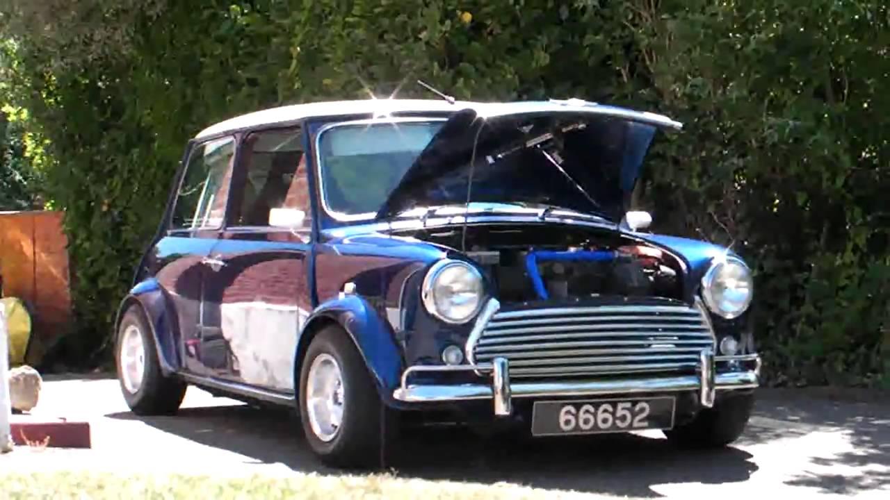 Rover Mini Cooper Mpi Sportspack Youtube