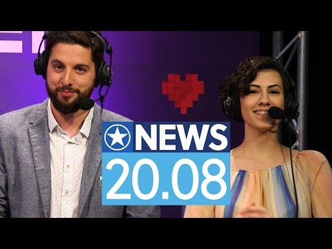 Kerbal Space Program 2 und weitere Neunkündigungen auf der gamescom Opening Night Live - News