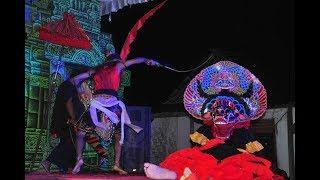 Gambar cover Rampok celeng barong jaranan KUDHA MANGGALA tulungagung