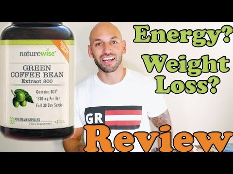 Slimming Green Coffee Bean Supplement from YouTube · Duration:  45 seconds