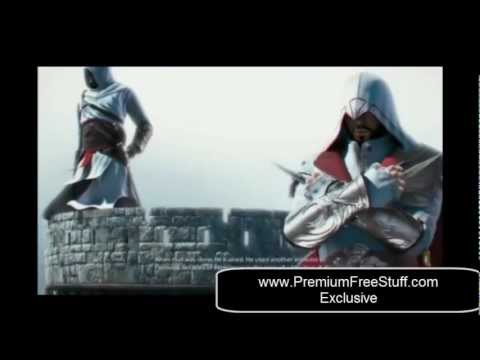 How To Get Assassin's Creed 3 For Free PC AC3 Full Game Download Working With Steam