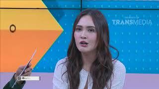 RUMPI - Shandy Aulia Sudah Menikah 7 Tahun, Baru Mendapatkan Kejutan Dari Suaminya (3/8/18) Part2