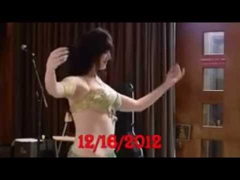 Naked news dance boobs big