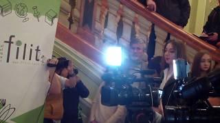 Întrebări Alexandra Ciotir  și Ana Iftodeanu