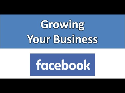 Profitable Facebook Marketing (For Business Owners)