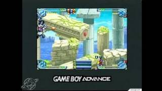 Medabots AX: Metabee Version Game Boy Gameplay_2002_05_31_2