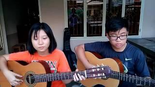 Trúc Lam & Phước Ân 4-9-2016 Rước đèn tháng tám
