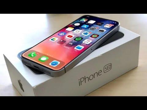 Apple выпустит аж два телефона  IPhone SE 2 и IPhone 9 в 2020 году