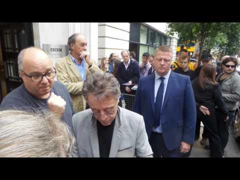 Frankie Valli in London 09 09 2016 (2)