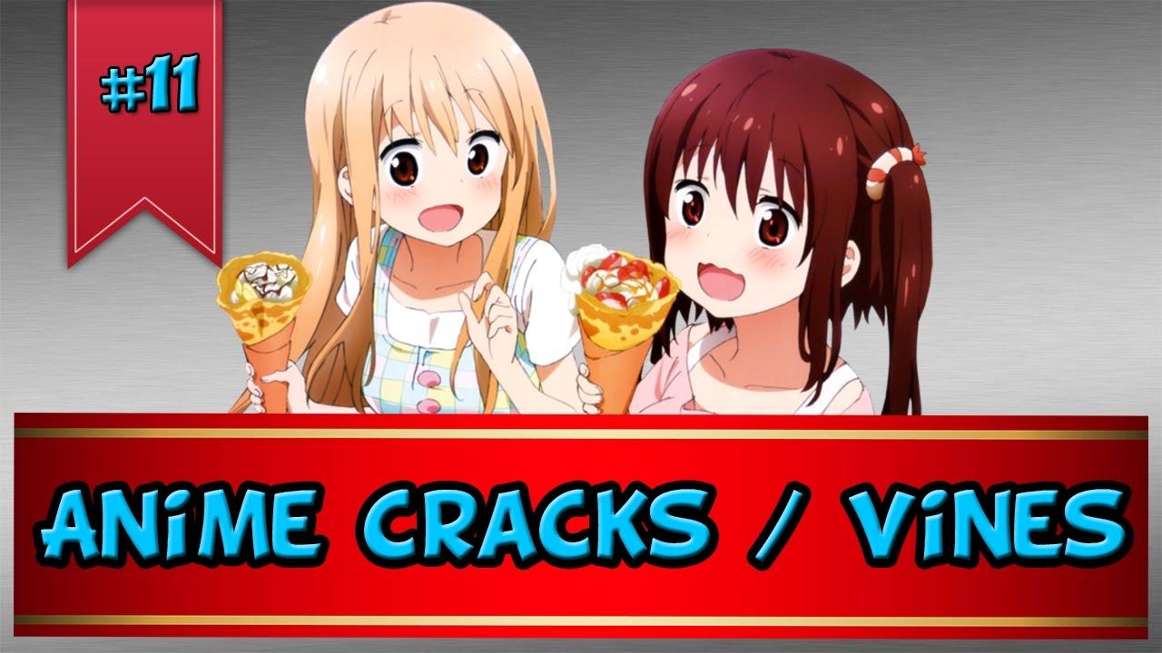 ANIME CRACK / VINES 2020 #2 4K - YouTube