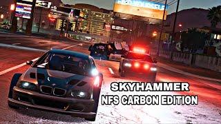 "SKYHAMMER ""NFS CARBON EDITION"""