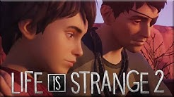 LIFE IS STRANGE 2 ◈ Episode 5: Wolves ◈ LIVE [GER/DEU]