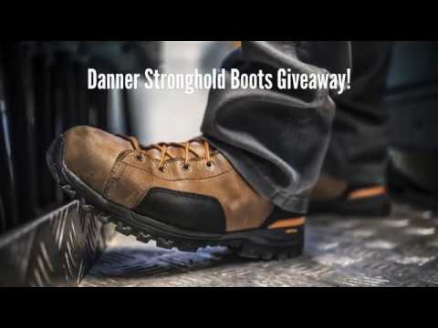 bc2b4fa1593 Danner Boot Giveaway on ContractorTalk! - Off Topic (Non Trade ...
