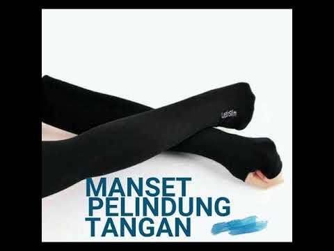 MANSET TANGAN