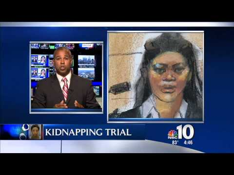 Delaware County criminal defense attorney and legal analyst Enrique Latoison NBC10 Studios Digital Operations Center Kidnapping Trial.