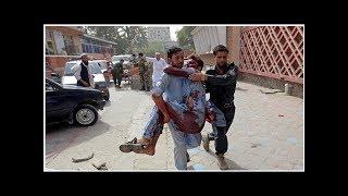 Afghanistan: deuxième attentat-suicide meurtrier pendant le cessez-le-feu inédit