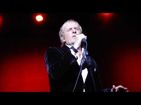 Said I Loved You ...But I Lied  Michael Bolton Count Basie Theater Red Bank, NJ 12/13/2017