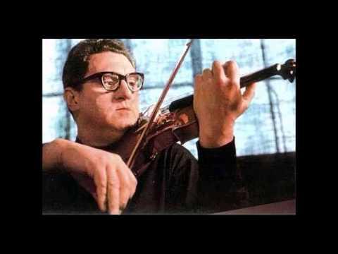 "Wolfgang Schneiderhan ""Violin Concerto"" Beethoven"