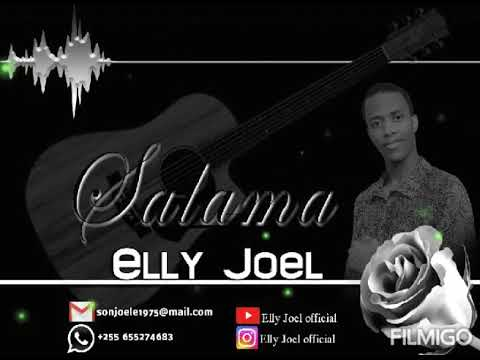 Elly Joel-Salama/official audio