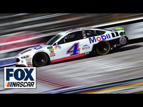 Dave Moody sounds off on the major L1 penalty handed to Kevin Harvick | NASCAR RACE HUB