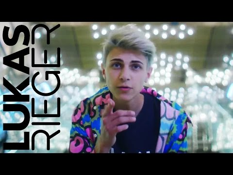 Lukas Rieger - Elevate (Official Video)