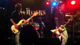 涼風の余韻 3/27.小田急相模原 T☆ROCKS 東京、神奈川、長野を中心に活動するロックバンドです!!! RE-TAKE公式ホームページ http://m-angelus.net...