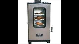 Electric Smoker Expert - Reviews of Electric Smokers