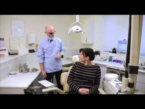 Nottingham Dentist - Find out more about The Oxford Street Dental Practice